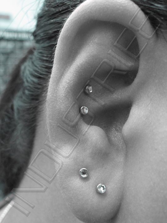 Industrie8 Piercing